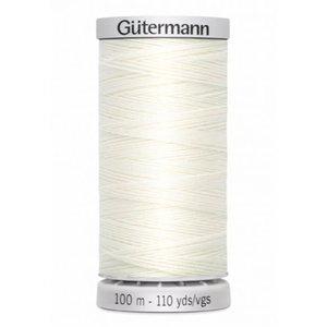 Gutermann Naaigaren super sterk 111