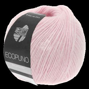 Lana Grossa Ecopuno 048 - Roze