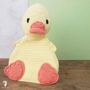 Hardicraft Haakpakket: Jenny Duck