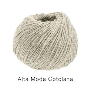 Lana Grossa Alta Moda Cotolana Grège (08)