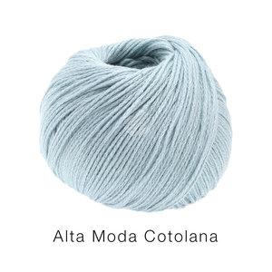 Lana Grossa Alta Moda Cotolana Ijsblauw (11)