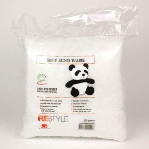 Restyle Panda zachte vulling