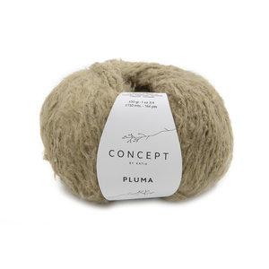 Katia Pluma 0077 - Camel