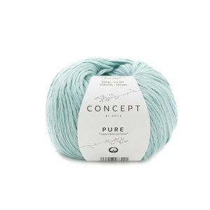 Katia Pure Turquoise (83)