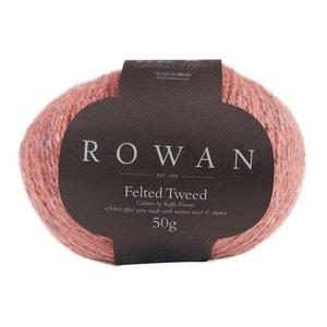 Rowan Felted Tweed 212 - Peach