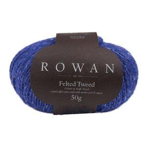 Rowan Felted Tweed 214 - Ultramarine
