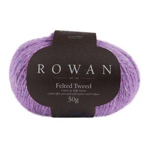 Rowan Felted Tweed 219 - Heliotope