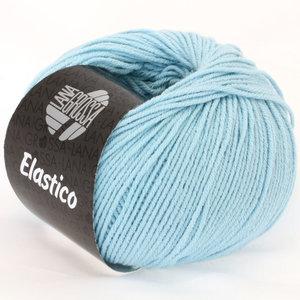 Lana Grossa Elastico 092 - Licht Blauw