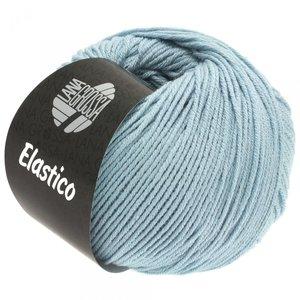Lana Grossa Elastico 130 - Zachtblauw