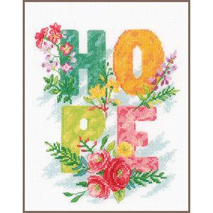 Vervaco Borduurpakket Hope