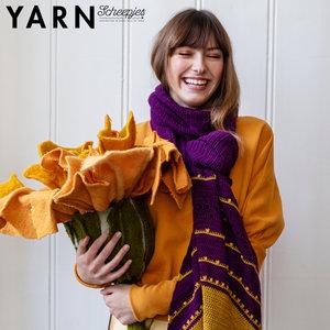 Scheepjes Garenpakket: Blooming Wrap - Yarn 11