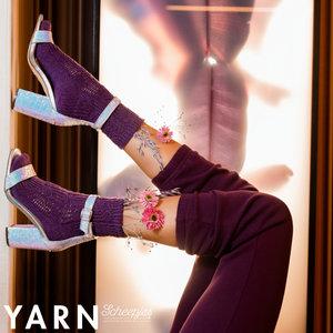 Scheepjes Garenpakket: Thistle Thorn Socks - Yarn 11