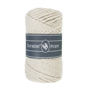 Durable Rope 326 - Ivory