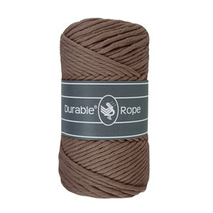 Durable Rope 385 - Coffee