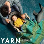 Scheepjes Seaweed  Blanket - Yarn 7