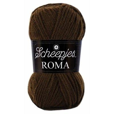 Scheepjes 10 x Roma 1587 - Bruin