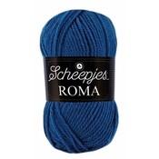 Scheepjes 10 x Roma 1664 - Donker aqua