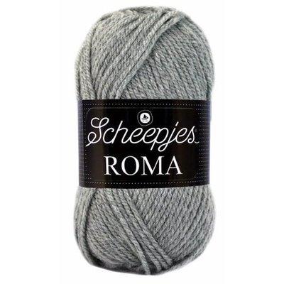 Scheepjes 10 x Roma Grijs (1617)