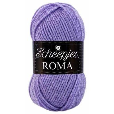 Scheepjes 10 x Roma 1406 - Lila