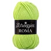 Scheepjes 10 x Roma 1400 - Lindegroen