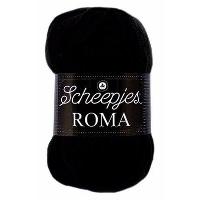 Scheepjes 10 x Roma 1551 - Zwart