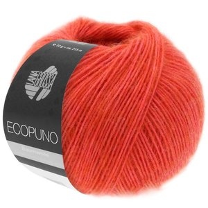 Lana Grossa Ecopuno 60 - Koraal