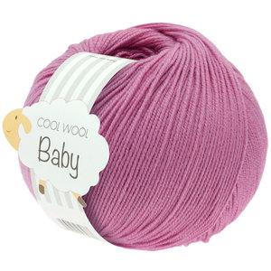 Lana Grossa Cool Wool Baby 242 - Heide