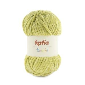 Katia Bambi 332 - Licht Groen