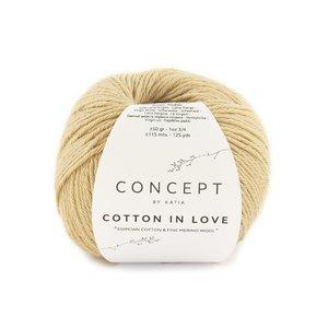 Katia Cotton In Love 57 - Beige