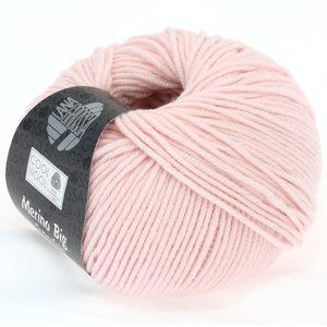 Lana Grossa Cool Wool Big 605 - Zachtroze