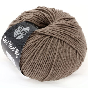 Lana Grossa Cool Wool Big 686 - Taupe