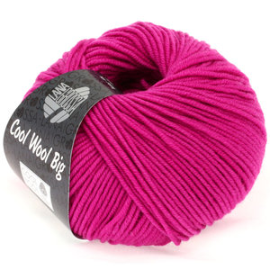 Lana Grossa Cool Wool Big 690 - Cyclaam
