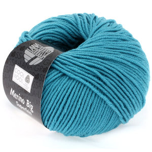Lana Grossa Cool Wool Big 910 - Turquoise