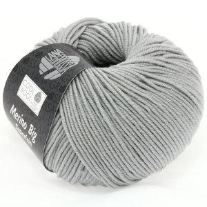 Lana Grossa Cool Wool Big 928 - Licht Grijs
