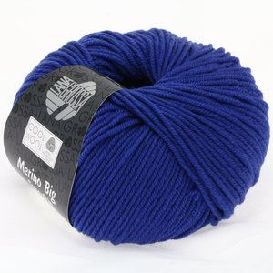 Lana Grossa Cool Wool Big 934 - Royaal