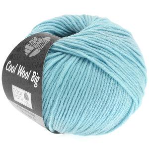 Lana Grossa Cool Wool Big 946 - Hemelsblauw