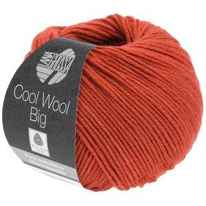 Lana Grossa Cool Wool Big 999 - Terracotta