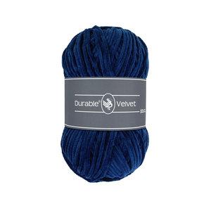 Durable Velvet 370 - Jeans