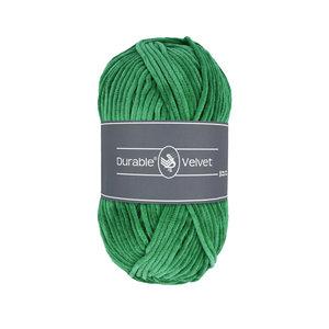Durable Velvet 2133 - Dark Mint