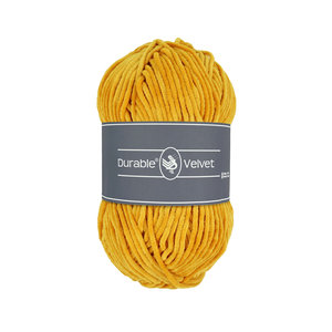 Durable Velvet 411 - Mimosa
