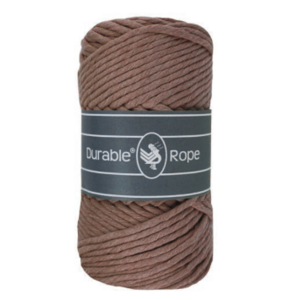 Durable Rope 343 - Warm Taupe