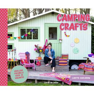 Camping Crafts - Lisette Eikelboom