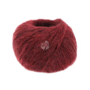 Lana Grossa Alpaca Moda 10 - Donker Rood