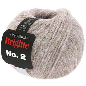 Lana Grossa Brigitte No.2 - 41 - Roze Beige