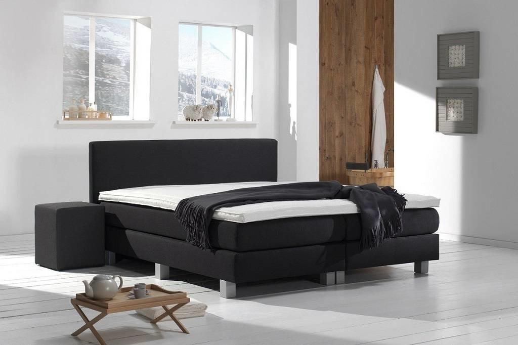 Kingsize bed 140x210
