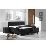 Kingsize bed 140x220