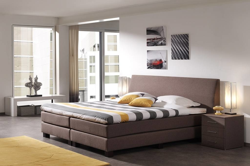 Boxspring outlet 140x220