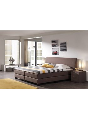 Boxspring outlet 160x210