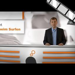 """Video """"Trojaner-Infektion beim Surfen"""" moderiert"""