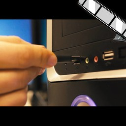 """Video """"Fremde USB-Sticks"""" moderiert"""